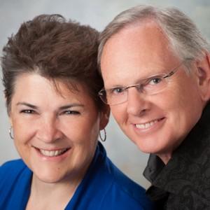 Lynn & Richard