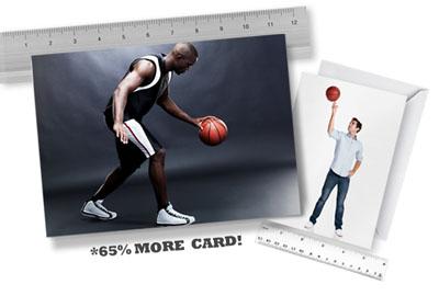 Big Cards